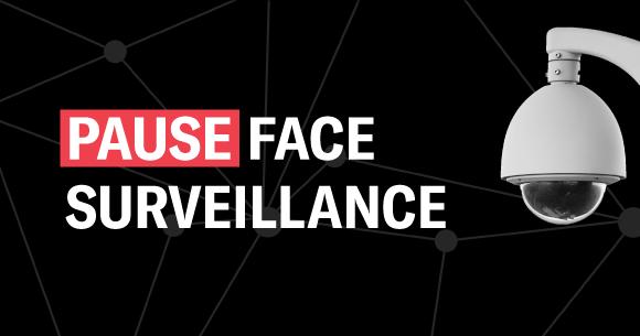 Press Pause on Face Surveillance