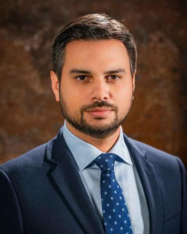 Andre Segura