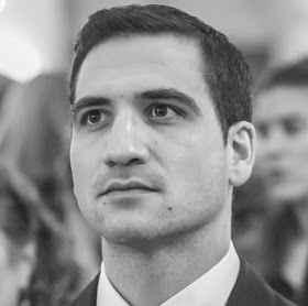 Emiliano Falcon-Morano Profile Photo
