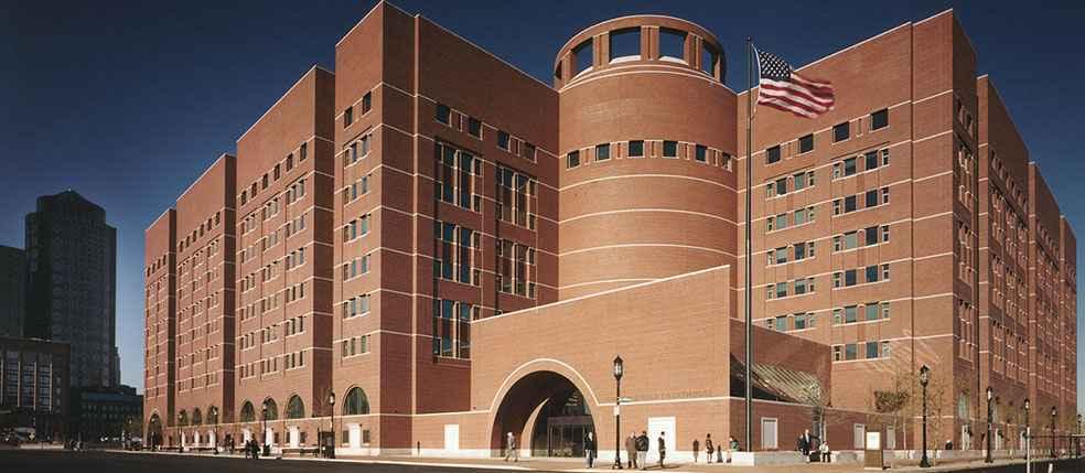 John Joseph Moakley Federal Courthouse
