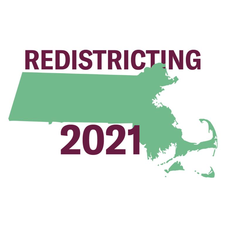 Redistricting 2021