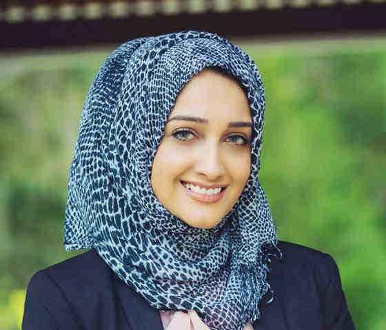 ACLU Client Zainab Merchant