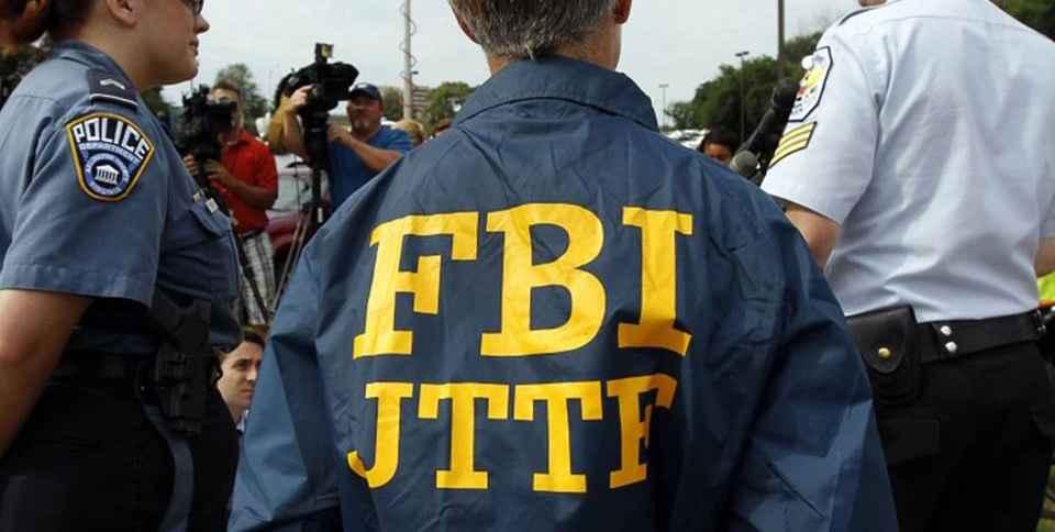 FBI JTTF