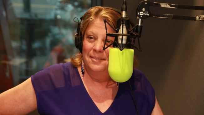 Carol Rose WGBH