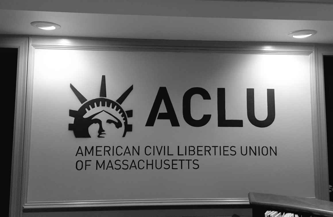 ACLU of Massachusetts Front Desk