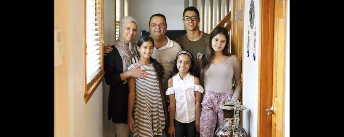 Alasaad Family