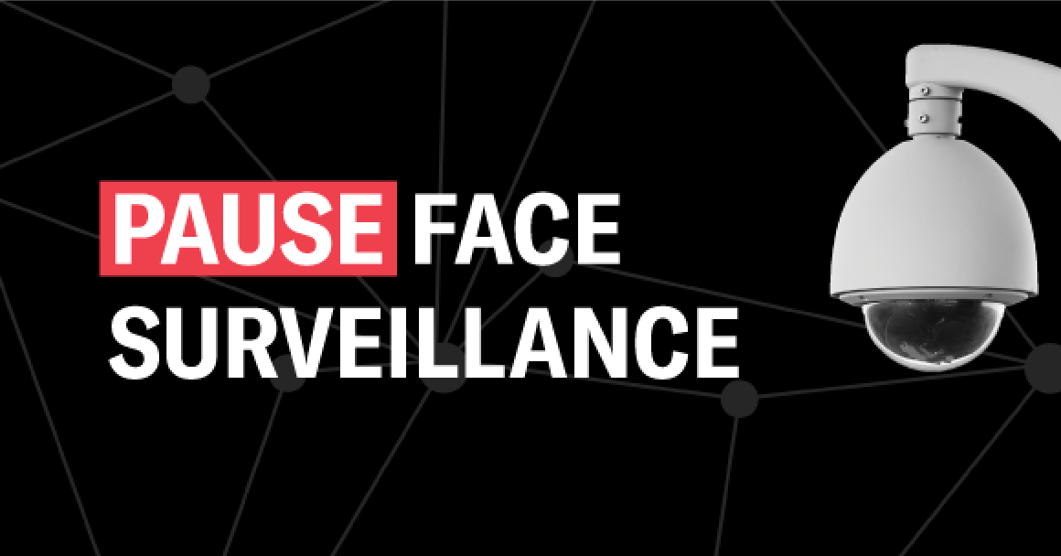 Press Pause on Face Surveillance